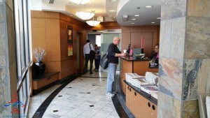 Delta Sky Club Chicago Ohare review RenesPoints blog (3)
