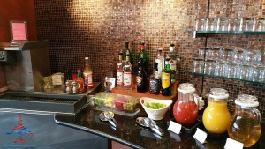 drink choices chicago delta skyclub renespoints blog review (2)
