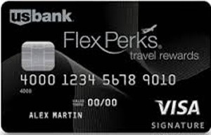 flex perks card full size