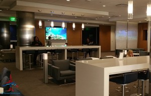 Delta Sky Club E Concorse Atlanta ATL review RenesPoints blog (17)