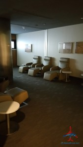 Delta Sky Club E Concorse Atlanta ATL review RenesPoints blog (25)