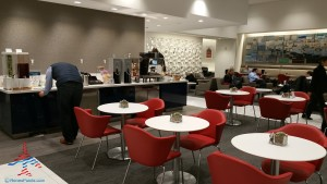 Delta Sky Club SFO San Francico airport food choices Renes Points Blog (1)