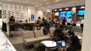 Delta Sky Club SFO San Francisco airport review Renes Points Blog (13)