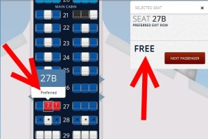 yes your non elites still can get exit row with you on delta after 16may16
