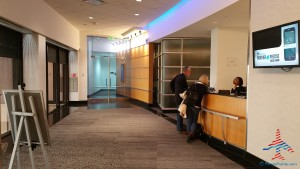 delta sky club atlanta ATL T concourse review RenesPoints blog (4)