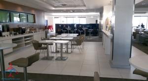 Delta Sky Club Atlanta ATL A concourse near A17 Review by Renés Points (17)