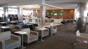 Delta Sky Club Atlanta ATL A concourse near A17 Review by Renés Points (18)