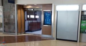Delta Sky Club Atlanta ATL A concourse near A17 Review by Renés Points (2)