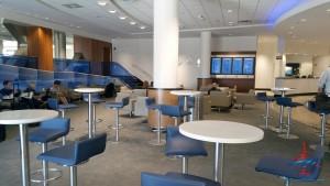 Delta Sky Club Atlanta ATL A concourse near A17 Review by Renés Points (5)