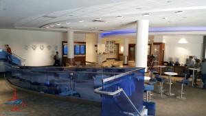 Delta Sky Club Atlanta ATL A concourse near A17 Review by Renés Points (7)