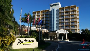 Radisson Aquatica Resort Barbados review by RenesPoints travel blog (1)