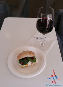delta sky club chicken salad sandwich