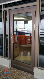 Airlines Executive Lounge Barbados BGI airport Priority Pass lounge RenesPoints blog review (2)