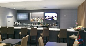The CLUB at MCO Orlando Florida review RenesPoints blog (4)
