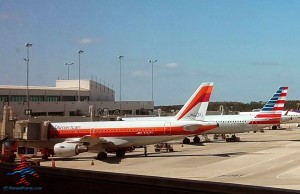 aa american air jets parked in rsw airport renespoints blog
