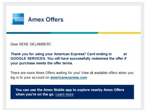 amec offers to you