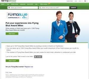 flying blue trip advisor 2