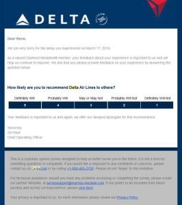 example of delta pulse survey renespoints blog