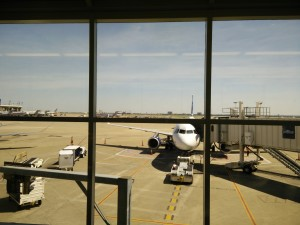 new DFW Delta Sky Club RenesPoints blog photo credit Rick Christman (1)