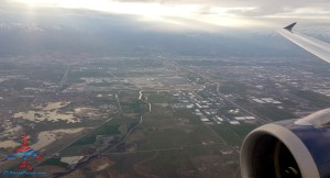 salt lake slc airport from delta air lines jet renespoints blog