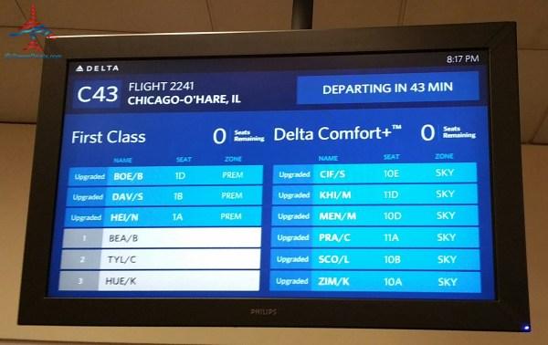 Comfort Plus Delta Air Lines - Exploring Mars