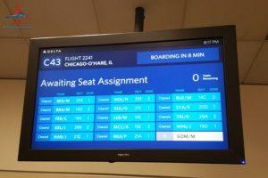 delta dual upgrade GIDS list Atlanta airport RenesPoints blog