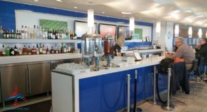 Delta Minneapolis MSP Central concourse Sky Club Review RenesPoints travel blog (15)