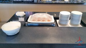 Delta Sky Club NRT Narita Airport RenesPoints blog review (14)
