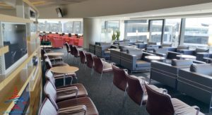 Delta Sky Club NRT Narita Airport RenesPoints blog review (8)