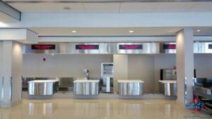 Delta Sky Club PHL Philadelphia Terminal D by RenésPoints travel blog (1)