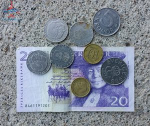 Old Swedish currency no longer valid 30june16 RenesPoints blog warning