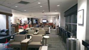 Delta Sky Club MSY Louis Armstrong New Orleans Airport Review RenesPoints blog (3)