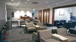 Delta Sky Club MSY Louis Armstrong New Orleans Airport Review RenesPoints blog (4)