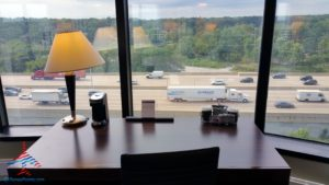 Hyatt Regency Lisle Naperville Suite Review RenesPoints travel blog Diamond Guest (15)