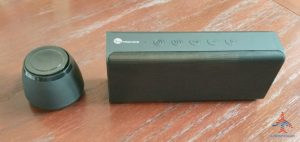 Sunvalleytek PULSE X Bluetooth wireless speaker (3)