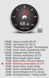 Sunvalleytek PULSE X Bluetooth wireless speaker sound at about 75%