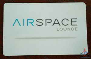 airspace 10 dollar credit card