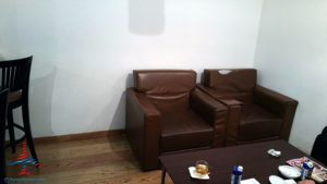 AeroMexico Skyteam Lounge MEX Mexico City Airport RenesPoints Blog Review (10)