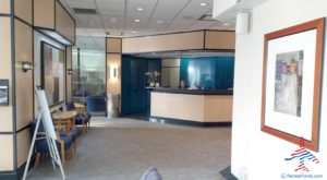 Delta Sky Club EWR Newark Liberty International Airport RenesPoints blog review (2)