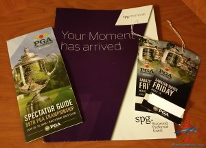 SPG Moments Starwood PGA Baltusrol Points trip RenesPoints travel blog (1)