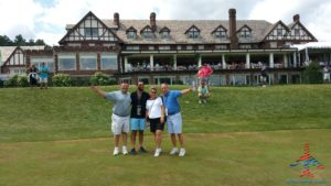SPG Moments Starwood PGA Baltusrol Points trip RenesPoints travel blog (15)