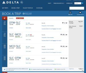 delta-com dtw-slc-mco 1st