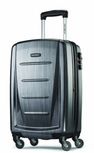my new samsonite