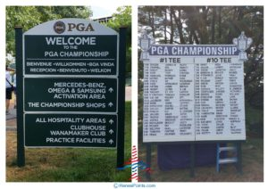 welcome to the pga championship and who is playing renespoints blog