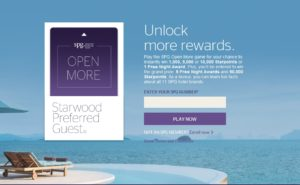 win spg points