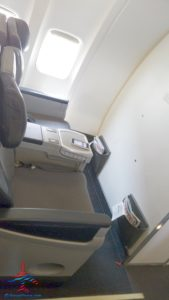 AeroMexico 737-700 mex-mco review business class renespoints blog (2)