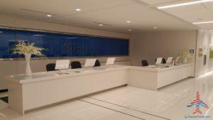New Delta Sky Club ATL Atlanta Airport B concorse RenesPoints blog reveiw (10)