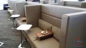 New Delta Sky Club ATL Atlanta Airport B concorse RenesPoints blog reveiw (17)