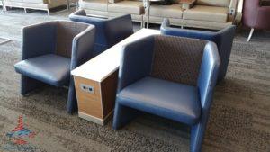 New Delta Sky Club ATL Atlanta Airport B concorse RenesPoints blog reveiw (20)