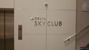 New Delta Sky Club ATL Atlanta Airport B concorse RenesPoints blog reveiw (4)